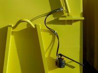 Hochwertige Hydraulikpumpe 3,0 to
